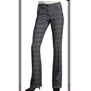 cAbi plaid trouser